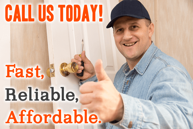 Farragut Locksmith